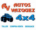 Autos Vazquez