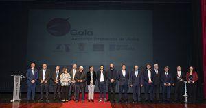 I Gala Asociación Empresarios de Vilalba