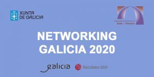 NETWORKING GALICIA 2020